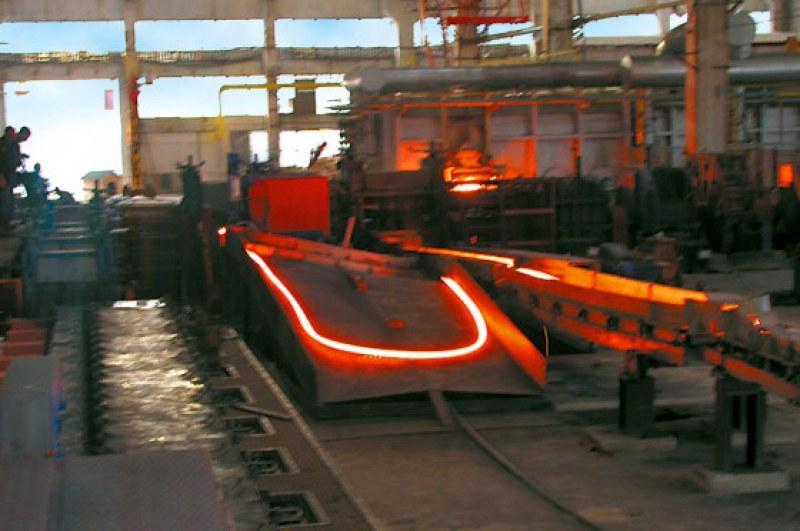 Ще бъде ли продаден на търг най-големият завод за черни метали в Пловдив?