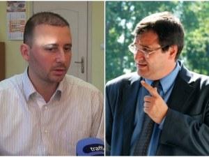 Ще подкрепи ли ВМРО Славчо Атанасов за кмет на Пловдив? Възможни са всякакви обрати