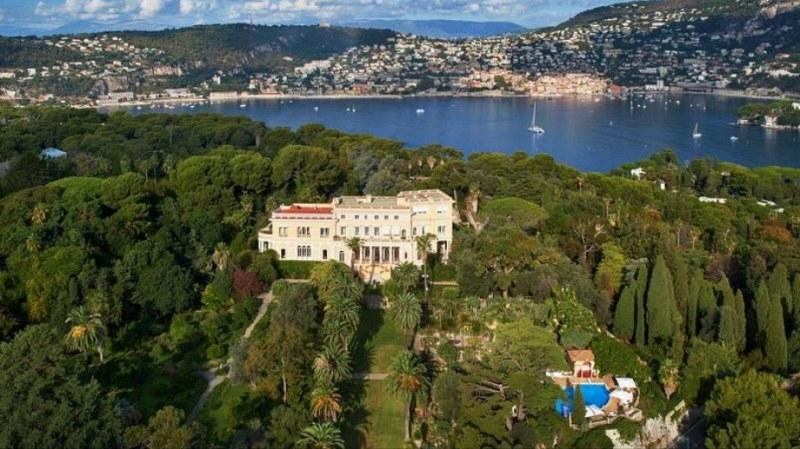 Италианска компания продаде най-скъпия имот на Земята