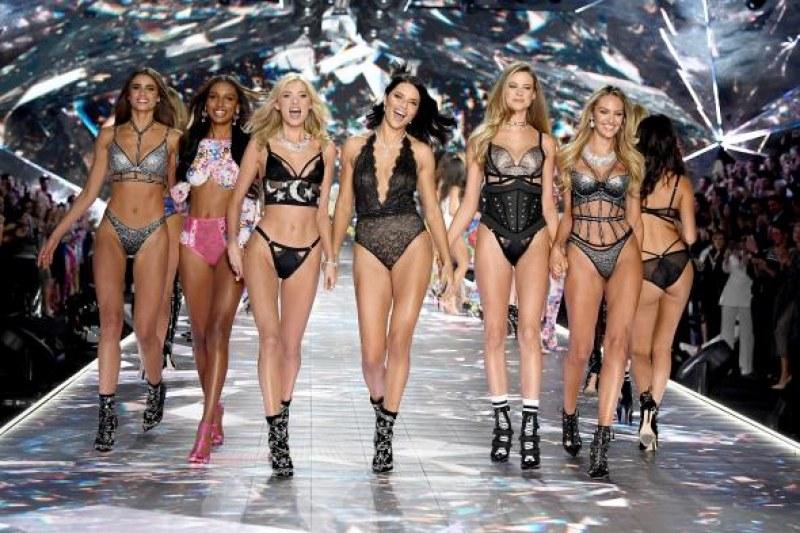 Пищното шоу на Victoria's Secret се отменя