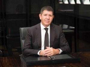 Георги Самуилов отговори на спекулациите за Колежа