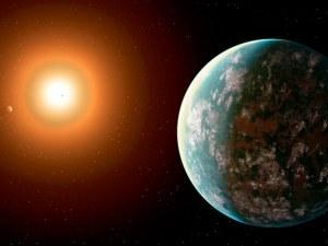 Откриха планета, която може да е обитаема