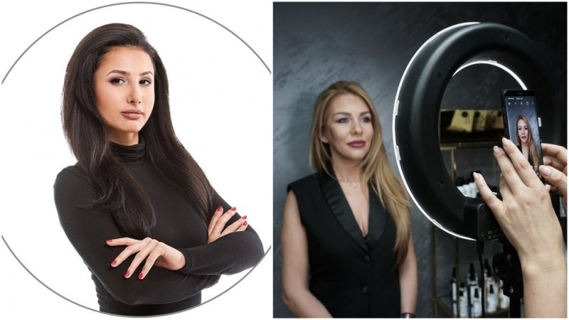 Урок по красота с Бояна Петрушевска: Как да се гримираме сами, като професионалисти?