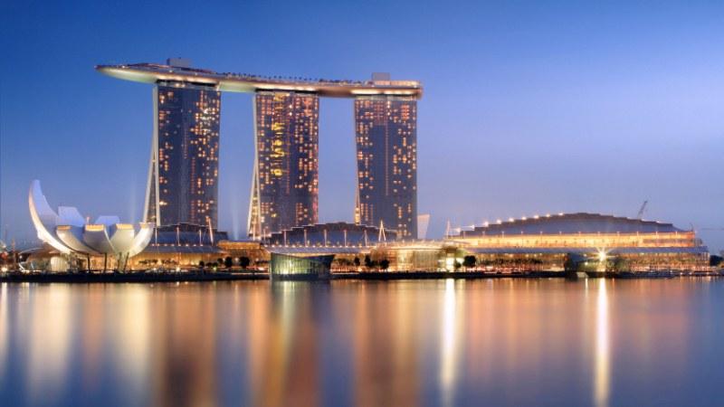 10-те най-скъпи сгради в света