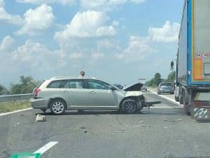 37 човека са ранени при инциденти на пътя за денонощие