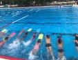 50 деца се обучаваха безплатно на плуване в Асеновград