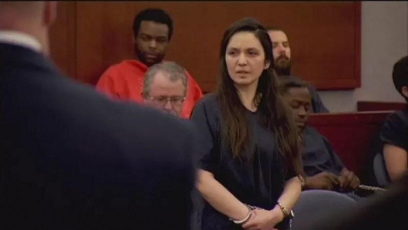 Българка, прегазила мъж и бебе в САЩ, с изповед от затвора в Лас Вегас