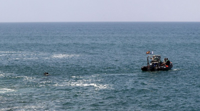 Две лодки се удариха във Финландия! Един е загинал, а петима са ранени