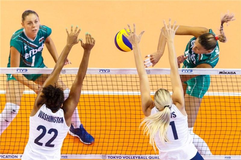 Малко не достигна! България на косъм от сензационна победа