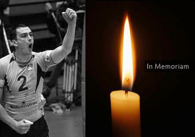 На 43 години почина бившият български национал по волейбол Христо Модев