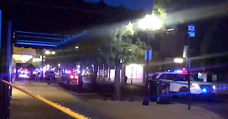Само за 24 часа: Втора масова стрелба в САЩ