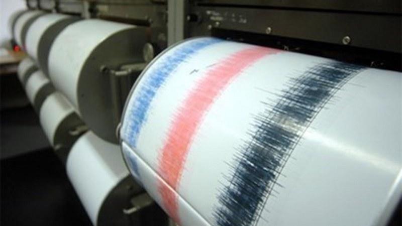 Силно земетресение кай Фукушима