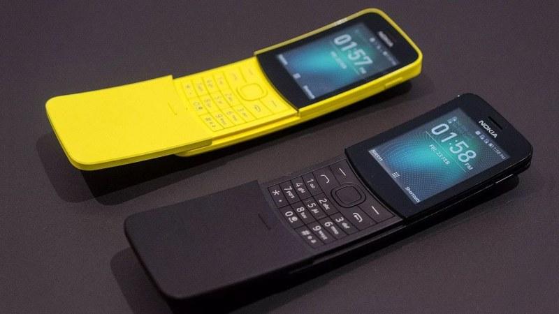 Следващите продадени 1 млрд. телефона няма да са Samsung или Apple, дори няма да са смарт