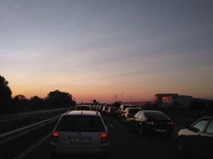 Двама души загинаха при верижно меле на АМ Тракия край Пловдив