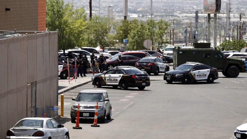 Жертвите на стрелбата в Тексас са 20, стрелецът - 21-годишен