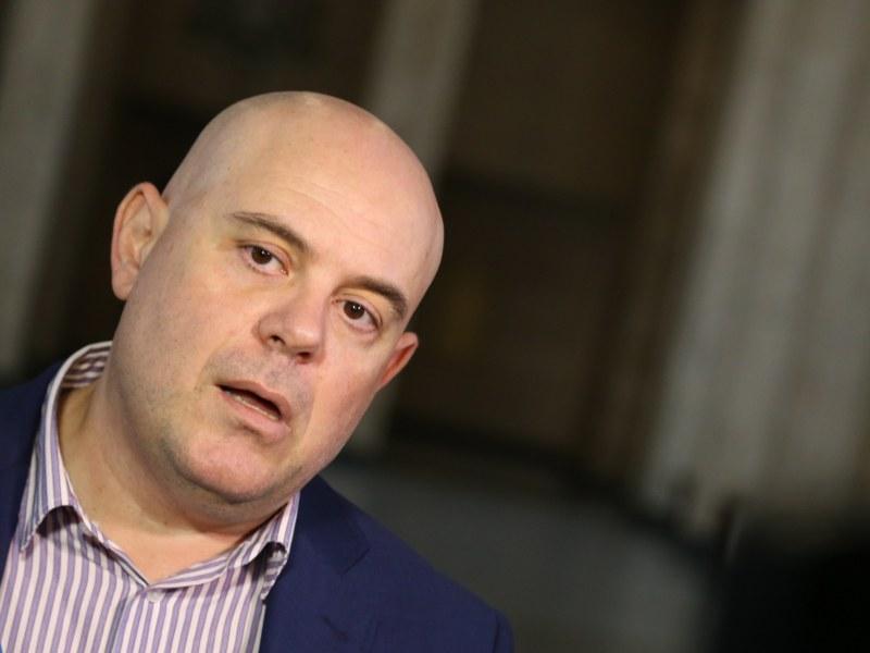 Иван Гешев: На демонизирането на магистрати ще бъде отговорено с всички законови средства
