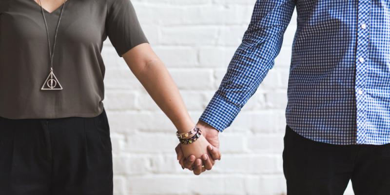 Как тялото подсказва, че сте избрали погрешния партньор