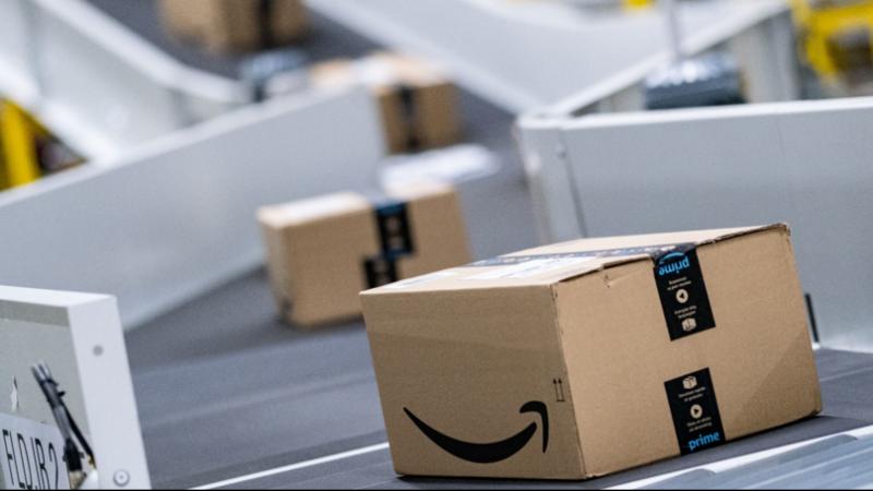 Мъж измами Amazon с 300 000 евро, връщал боклук вместо стока