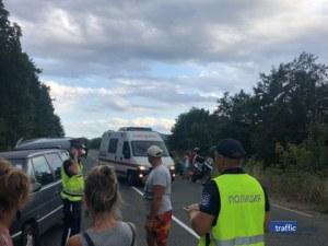 60 загиват по родните магистрали за година, два пъти повече жертви по второкласните пътища