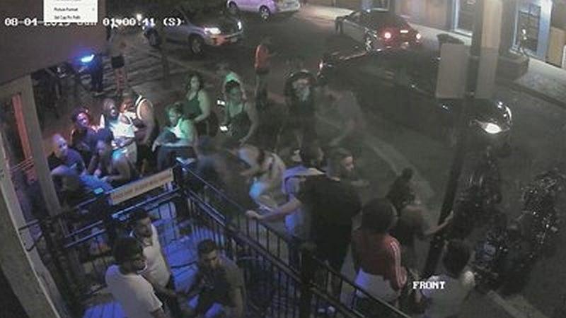 Трета стрелба в САЩ, 7 са ранени в парк в Чикаго