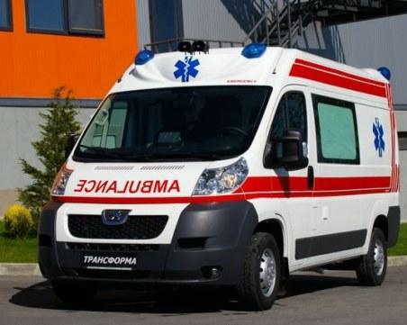 Джип без шофьор уби 4-годишно дете в Розово