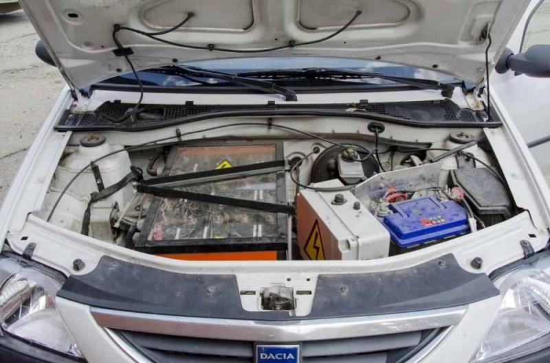€5000 превръщат старата ви дизелова кола в електромобил
