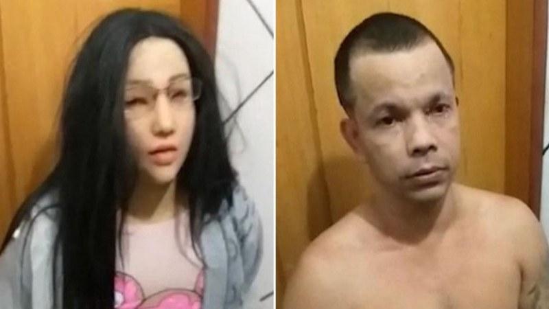 Откриха мъртъв наркодилъра, който опита да избяга от затвора, маскиран като дъщеря си