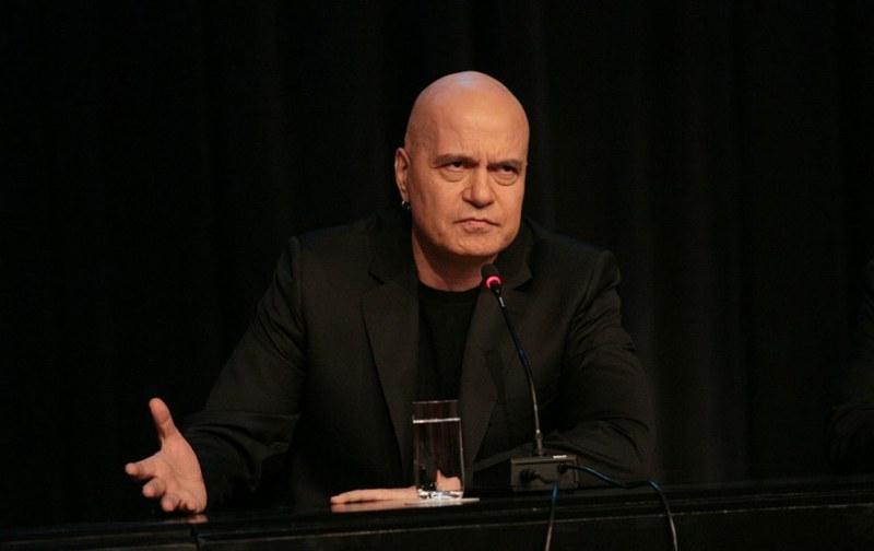 Слави каза за какво ще се бори, обяви война на партийната аристокрация