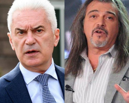 Маги Халваджиян осъди Волен за 15 бона заради обиди