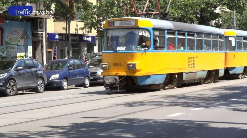TrafficNews пита софиянци: Метро или трамваи?