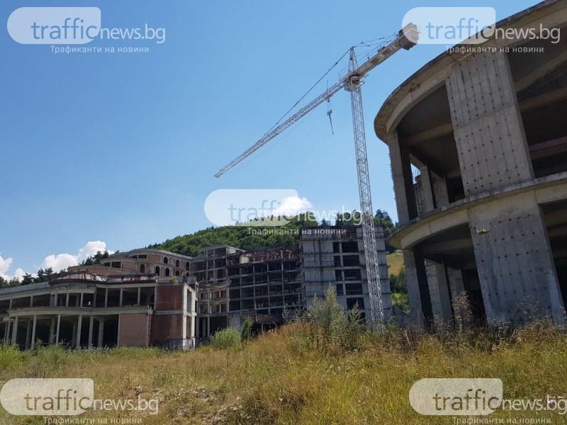 Масово строителство в Родопите! Общината изпревари Пловдив по нови сгради