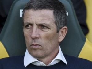 Треньорът на Страсбург пострадал в пожар, дни преди срещата с Локо Пловдив