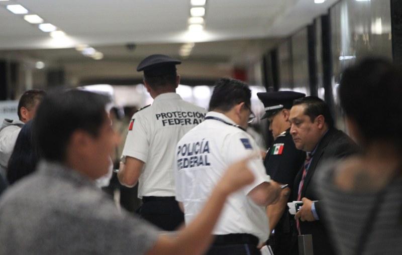 Зрелищен обир посред бял ден в Мексико: Крадци задигнаха златни моменти за над $2 млн.