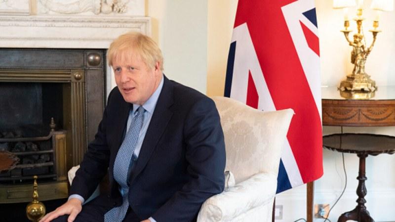 Борис Джонсън към депутатите: Подкрепете Брекзит на 31 октомври