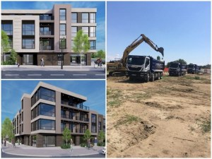 Първа копка на новата жилищна перла на Пловдив, предлага простор и лукс край Гребната база