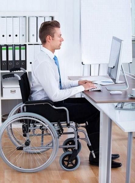 10 000 лв. за работодатели, наели хора с увреждания