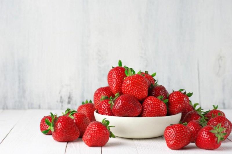 10 любопитни факта за ягодите, които ще ви изненадат