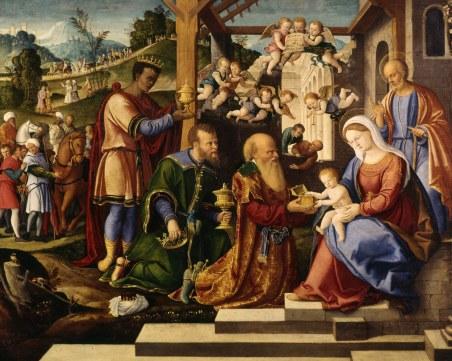 Скритите послания: Каква е символиката на даровете от влъхвите