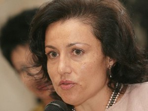 Десислава Танева: Ще има кадрови промени, но след овладяване на кризата с чумата