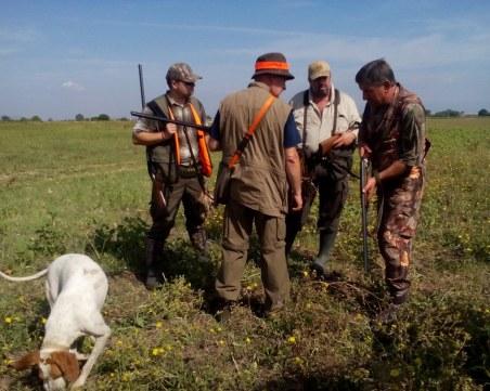 Хиляди ловци, тръгнали за пернат дивеч, нащрек заради чумата