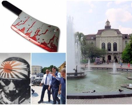Новият кмет на Пловдив – касапин камикадзе, който трябва да реши замитаните проблеми