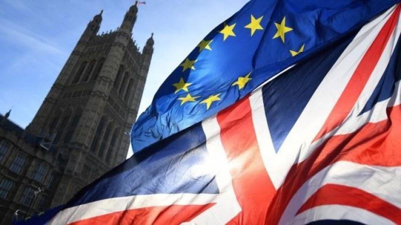България губи 18 000 работни места при Брекзит без сделка