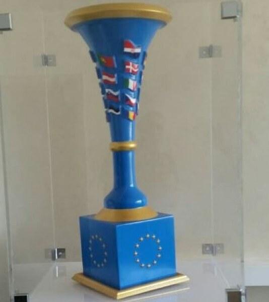 Откриват съвременна арт инсталация в Пловдив