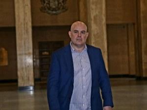 Иван Гешев: Публикувахме доказателствата срещу