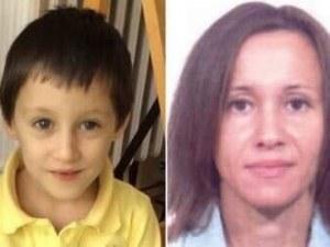 5 години след жестоките убийства на Ана Леонтиева и 5-годишния й син, делото започва отначало