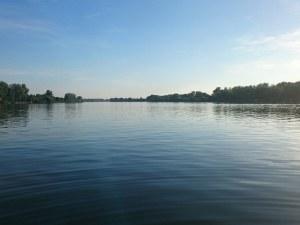 Жена изчезна в река Дунав! Скочила във водата, за да търси телефона си