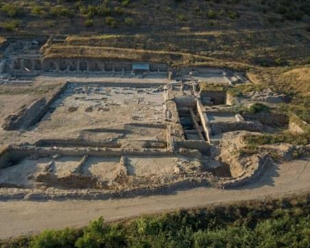 Ванга предсказва къде е Хераклея Синтика, сега там идват туристи от 60 държави