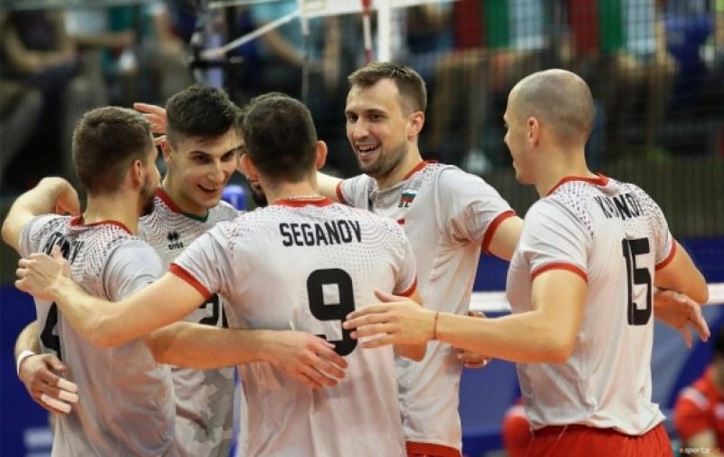 Каква драма! България остана на точка от Токио 2020