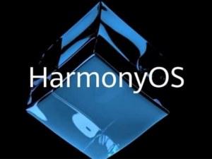 Huawei представи своята операционна система HarmonyOS