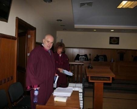 Иван Гешев внесе концепцията си за прокуратурата